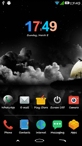 Theme for Lg Home-Spectrum