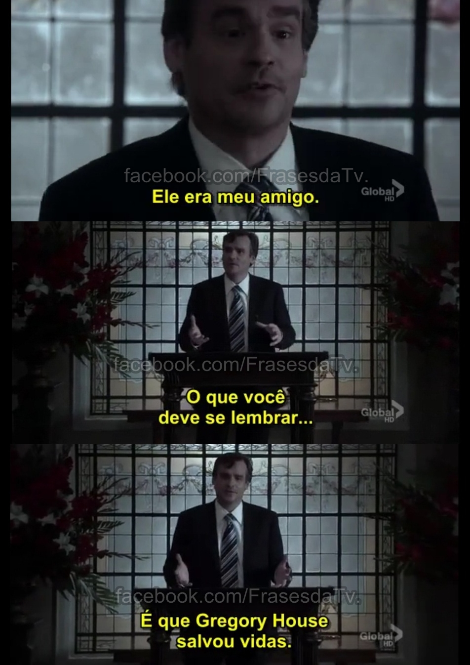 Doutor House Frases 3 Quotes Links