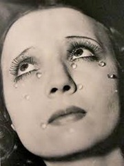 Man Ray - Tears - 1930