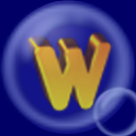 Bubbleword! logo