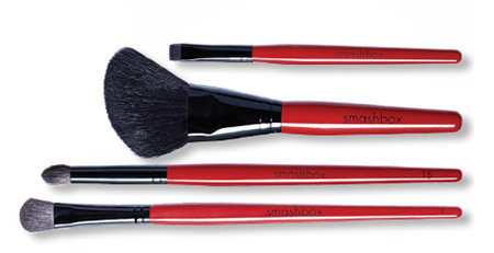 smashbox brush