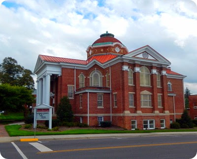 Wytheville Baptist Church
