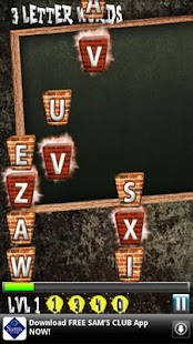 Word Crank: Spelling Word Game- screenshot thumbnail