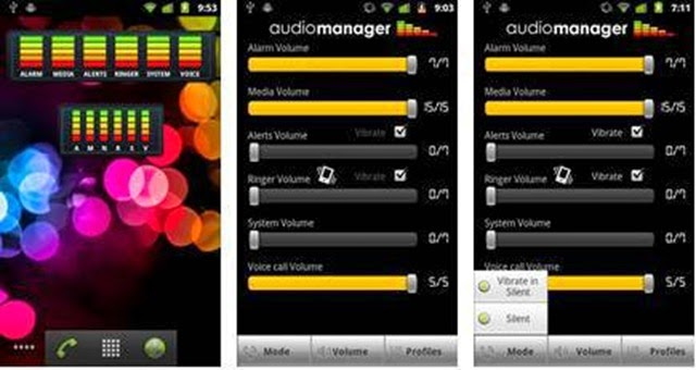 volume-manager-best-android-app