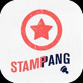 스탬프팡 운영자, 스탬프 적립은 앱으로!