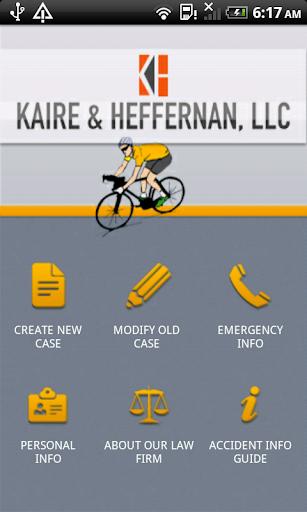 Kairelaw Bike Crash Kit