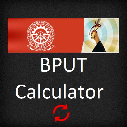 BPUT Calculator