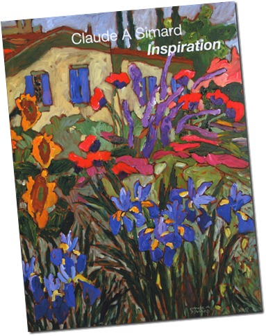 Click to order Inspiration by Claude A. Simard