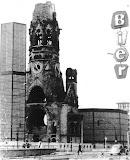Kaiser-Wilhelm-Gedächtniskirche nach 1961