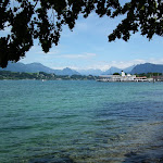 Visitar Lucerna