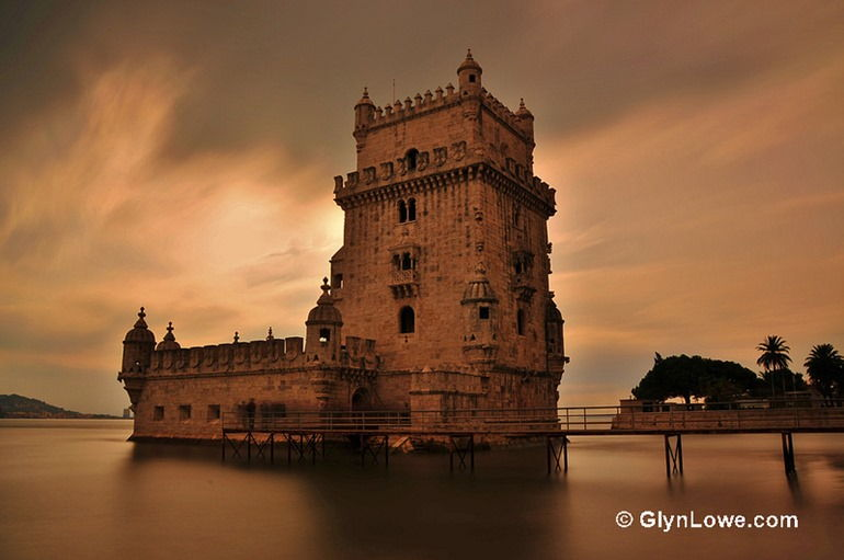 GlyLowe Lisbon Tower