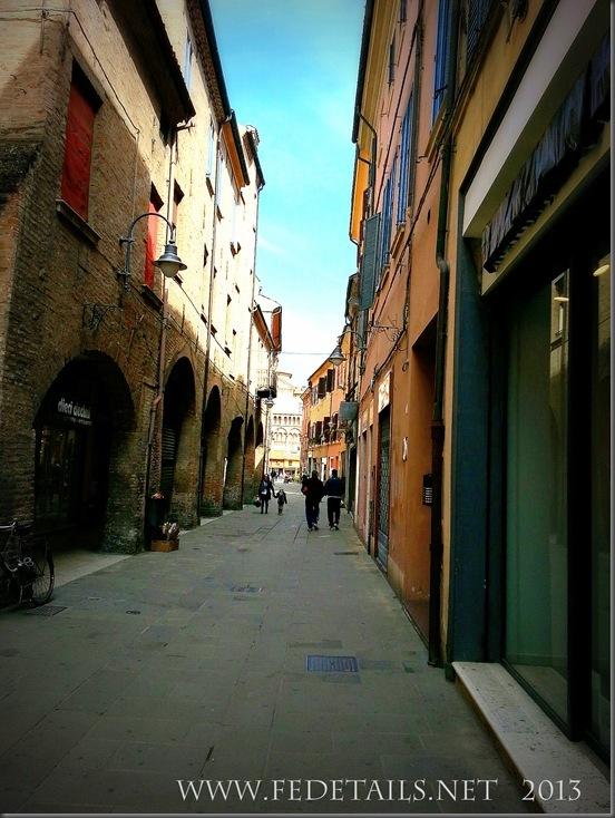 Via San Romano, photo3,Ferrara,EmiliaRomagna, Italy - Property and Copyrights of FEdetails.net