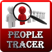 People Tracer Mobile
