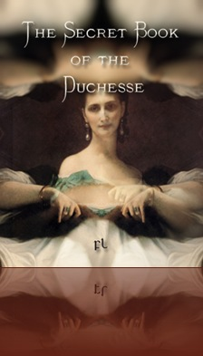The Secret Book of the Duchesse Cover