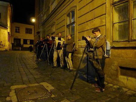 3. Fotografi de noapte prin Brasov.JPG
