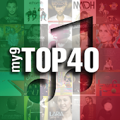 my9 Top 40 : IT music charts
