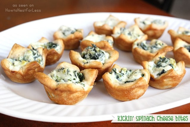 Kickin-Spinach-Cheese-Bites-recipe