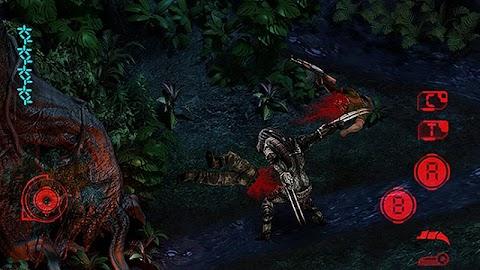 Predators™ Screenshot 2