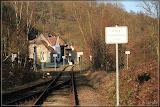 Draisinenstrecke Odenbach