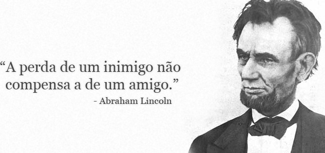 Abraham Lincoln Frases Célebres 7 Quotes Links