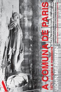 A Comuna de Paris, por John Merriman