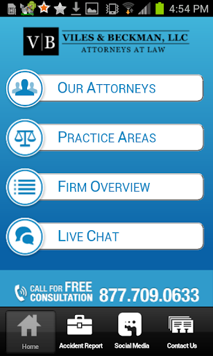 Fort Myers Injury Attorneys
