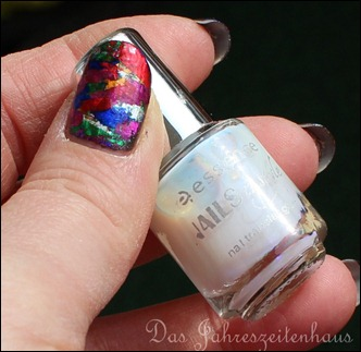 Nageldesign Faschingsnägel 7