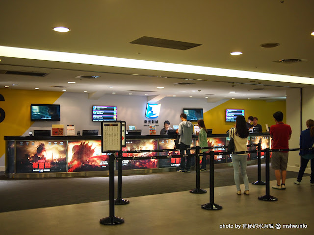 【景點】台中Shin Kong Cineplex 新光影城@西屯新光三越BRT新光/遠百 : 新裝潢新氣象!? 還有其他的驚喜嗎? 區域 台中市 影城 捷運周邊 捷運美食MRT&BRT 旅行 景點 西屯區 電影 飲食/食記/吃吃喝喝