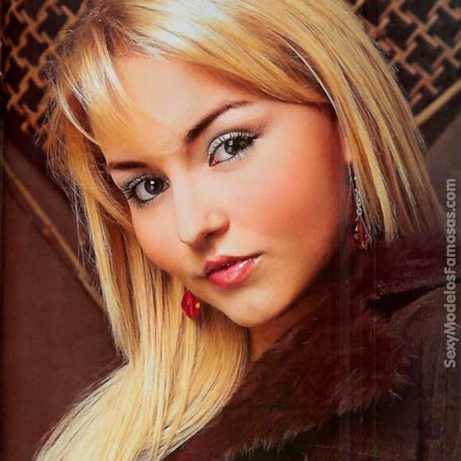 Angelique Boyer Foto 22