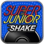 Super Junior SHAKE icon
