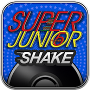 Super Junior SHAKE 1.5.3 APK for Android