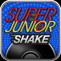 Super Junior SHAKE 1.5.3