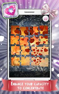 Valentine's Day Jigsaw Puzzles Screenshot 6