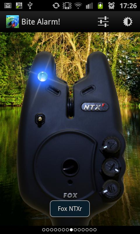 Bite Alarm! Carp Fishing - screenshot