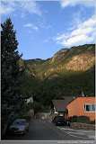 wieder Berge