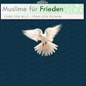 Muslime für Frieden logo