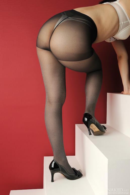 Naked-Art 671 Photo No.00070 市ノ瀬明日香 パンスト SUPER LEG 高画質フォト