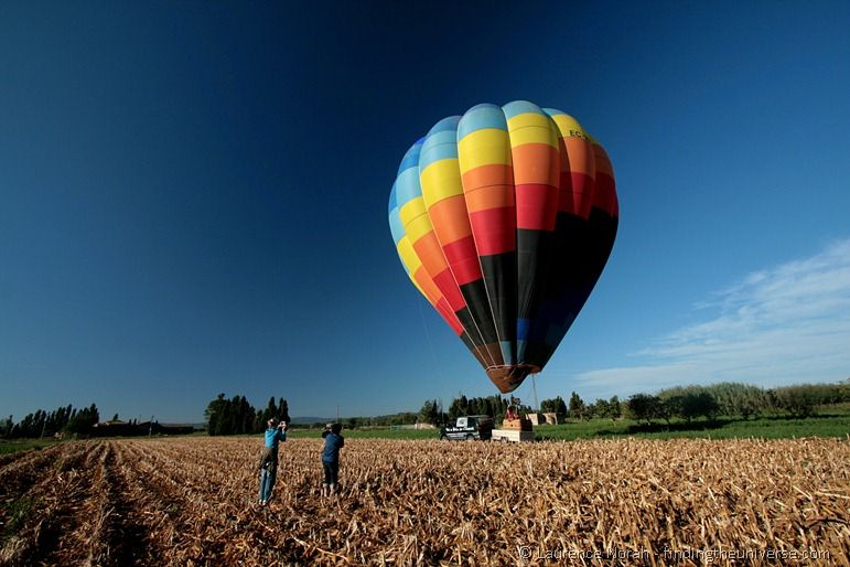 Sean ballooning