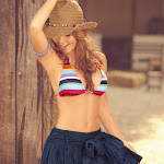 Fotos Melissa Giraldo Modelando Trajes De Baño Phax Swimwear Foto 48