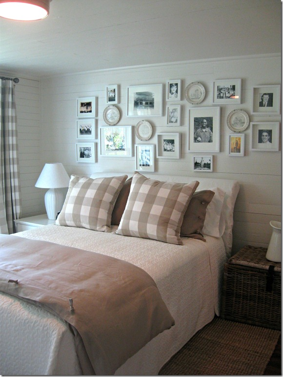Gracious Guest Bedroom Decorating Ideas: GRACIOUS SOUTHERN LIVING: Guest Room Inspiration And Help With Painting Over An Ugly Paint Job