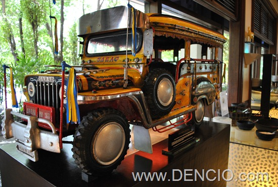 Intercon Cafe Jeepney 56