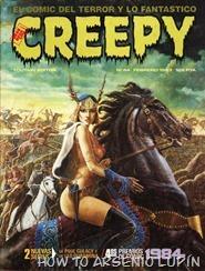 P00045 - Creepy   por eXodo  CRG
