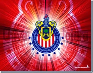 Chivas Logotipo