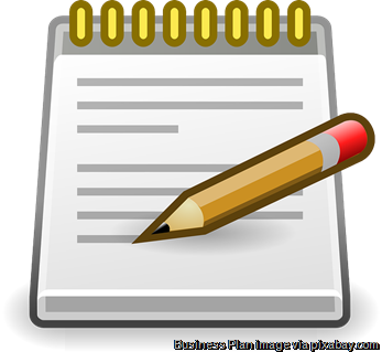 notepad-business-plan