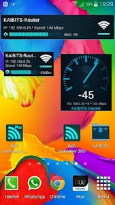 WiFi Overview 360 Pro v2.50.14