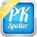 PKSpotter LITE icon
