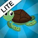 Tartaruga Luck Lite logo