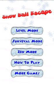 Snowball-Escape 3