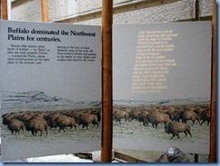 1128 Alberta Hwy 785 West - Head-Smashed-In Buffalo Jump Interpretive Centre