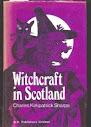 Um relato histórico da crença em bruxaria na Escócia